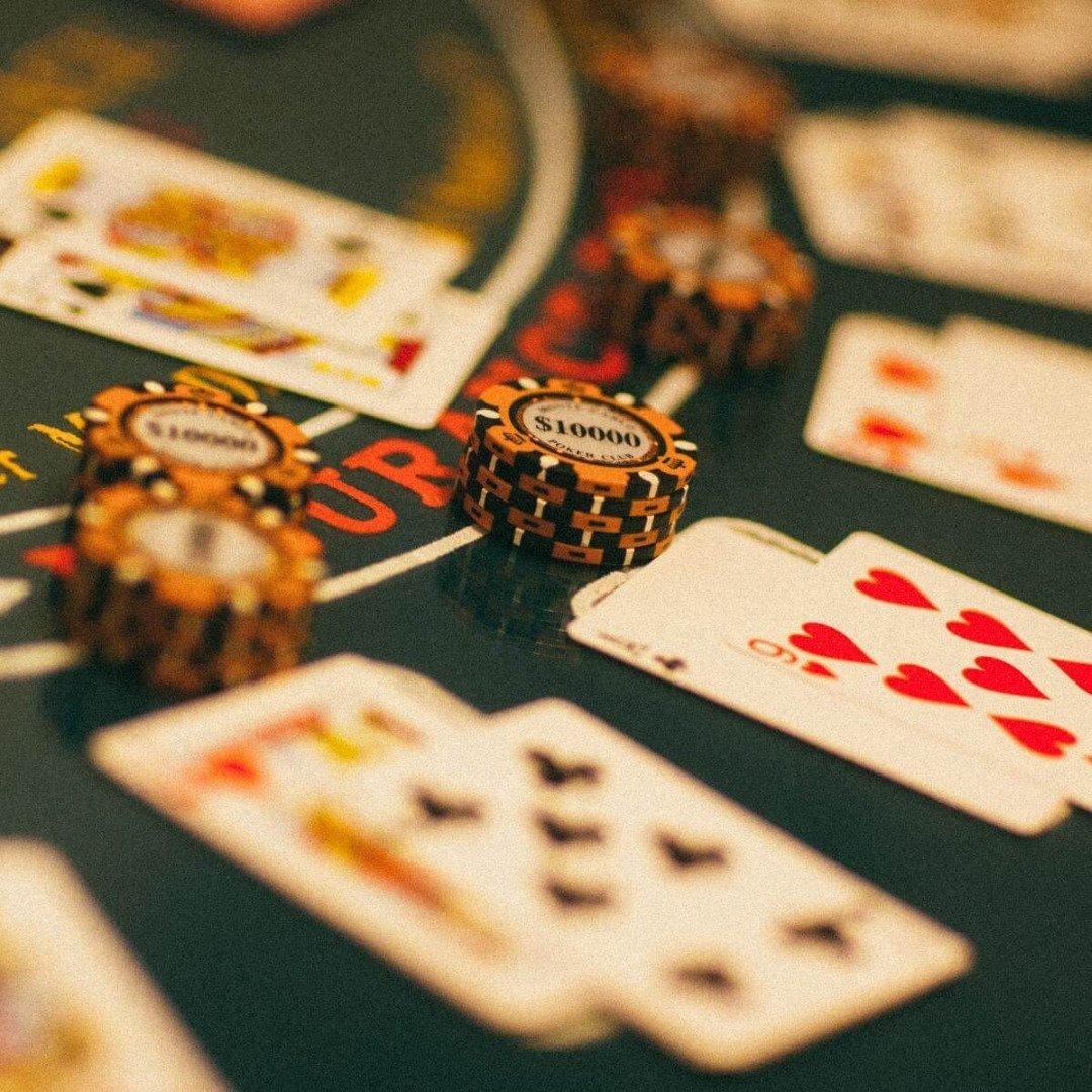 Программное обеспечение казино онлайн